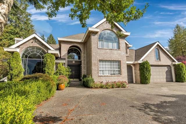 12096 287 Street, Maple Ridge, BC V2W 1M1 (#R2624788) :: 604 Home Group