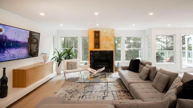 2425 Edgemont Boulevard #11, North Vancouver, BC V7P 2L2 (#R2624792) :: 604 Home Group
