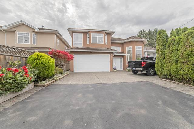 5800 Walton Road, Richmond, BC V7C 2L9 (#R2624803) :: 604 Home Group