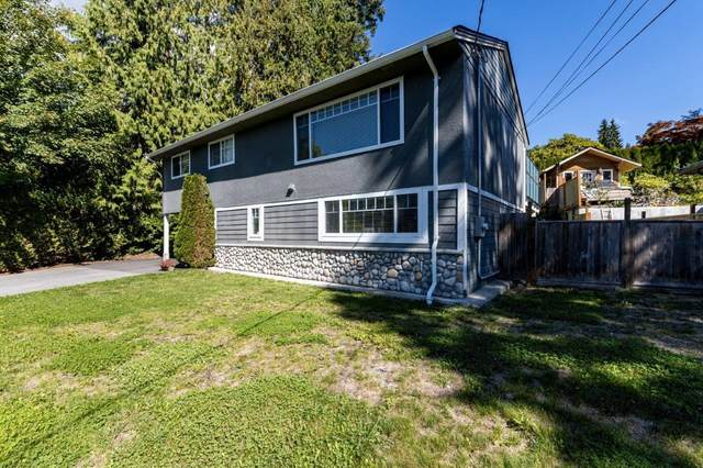4788 Highland Boulevard, North Vancouver, BC V7R 3A5 (#R2624809) :: 604 Home Group