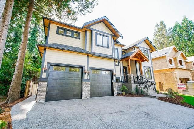 19754 46 Avenue, Langley, BC V3A 3H1 (#R2624824) :: Ben D'Ovidio Personal Real Estate Corporation   Sutton Centre Realty