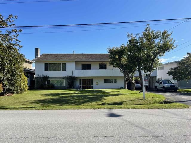 1008 50B Street, Delta, BC V4M 2V9 (#R2624844) :: 604 Home Group