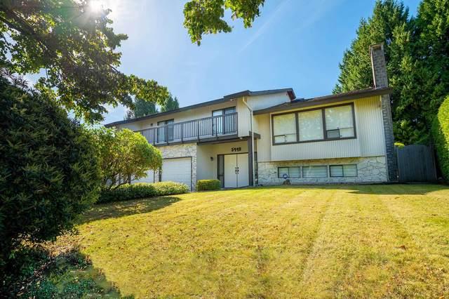 5449 Gordon Avenue, Burnaby, BC V5E 3L9 (#R2624915) :: Ben D'Ovidio Personal Real Estate Corporation | Sutton Centre Realty