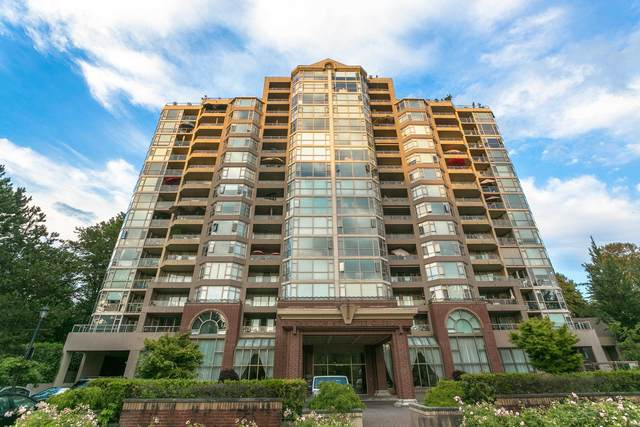 1327 E Keith Road #1411, North Vancouver, BC V7J 3T5 (#R2624920) :: 604 Home Group