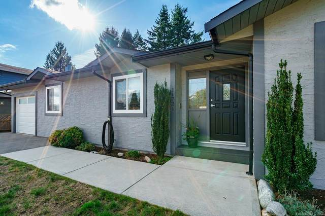 11721 Blakely Road, Pitt Meadows, BC V3Y 1H2 (#R2624937) :: Ben D'Ovidio Personal Real Estate Corporation | Sutton Centre Realty