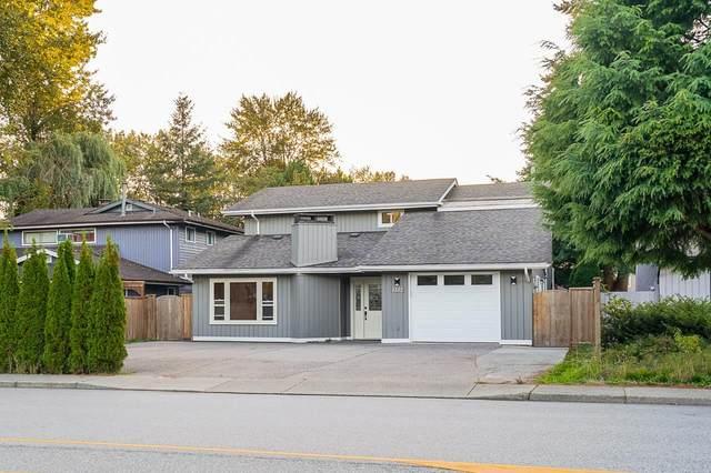 1132 Lansdowne Drive, Coquitlam, BC V3B 5R3 (#R2624941) :: 604 Home Group