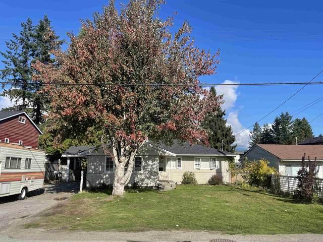 14285 Kindersley Drive, Surrey, BC V3R 5P7 (#R2624975) :: RE/MAX City Realty