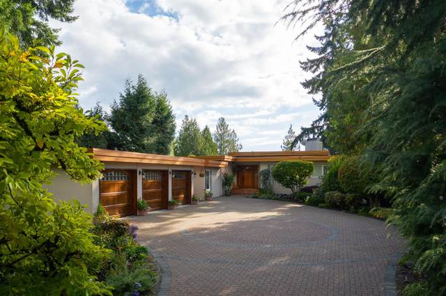 3916 Southridge Avenue, West Vancouver, BC V7V 3J1 (#R2625030) :: 604 Home Group