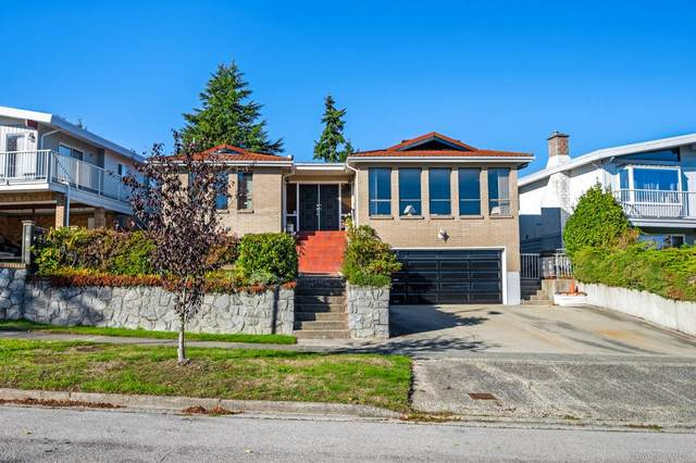 2455 Ancaster Crescent, Vancouver, BC V5P 2N6 (#R2625041) :: 604 Home Group