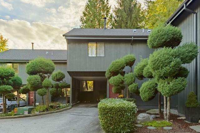 4001 Mt Seymour Parkway #210, North Vancouver, BC V7G 1C2 (#R2625096) :: 604 Home Group