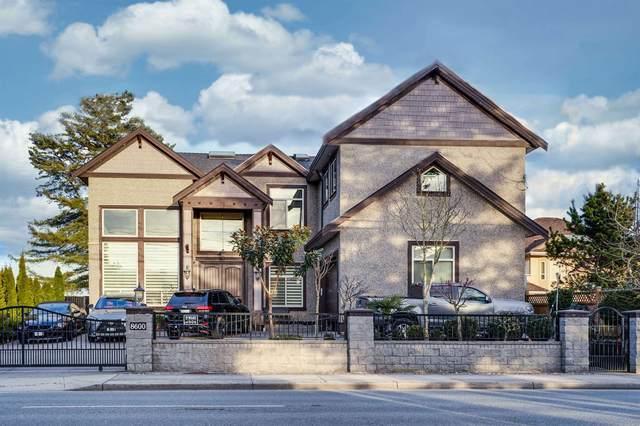 8600 No. 4 Road, Richmond, BC V6Y 2T6 (#R2625111) :: 604 Home Group