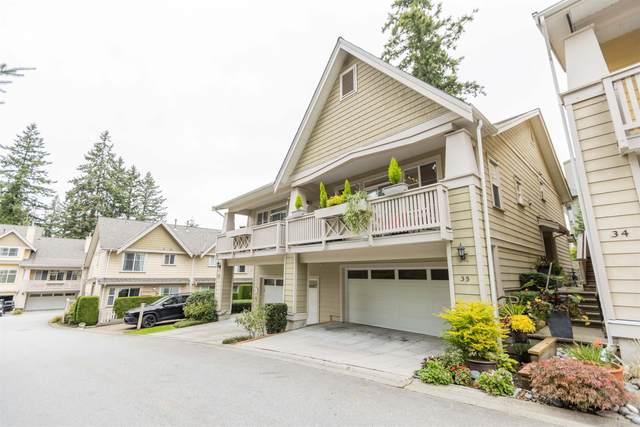 2588 152 Street #35, Surrey, BC V4P 3H9 (#R2625120) :: Macdonald Realty