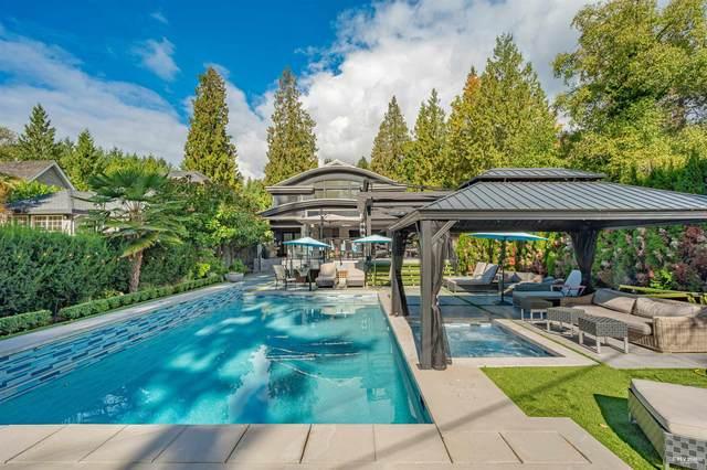 4215 Evergreen Avenue, West Vancouver, BC V7V 1H2 (#R2625135) :: 604 Home Group