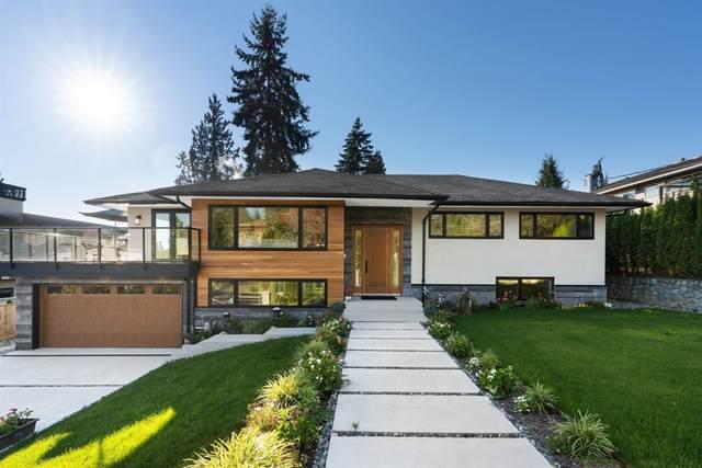 1807 St. Denis Road, West Vancouver, BC V7V 3W4 (#R2625139) :: 604 Home Group