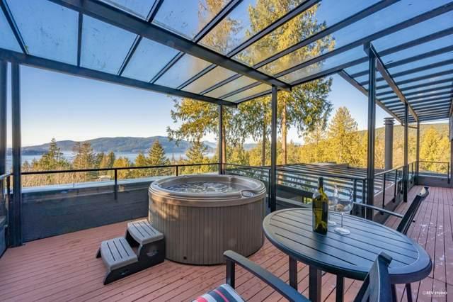 5309 Montiverdi Place, West Vancouver, BC V7W 2W8 (#R2625141) :: 604 Home Group