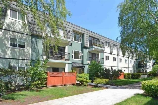 8011 Ryan Road #306, Richmond, BC V7A 2E4 (#R2625153) :: 604 Home Group