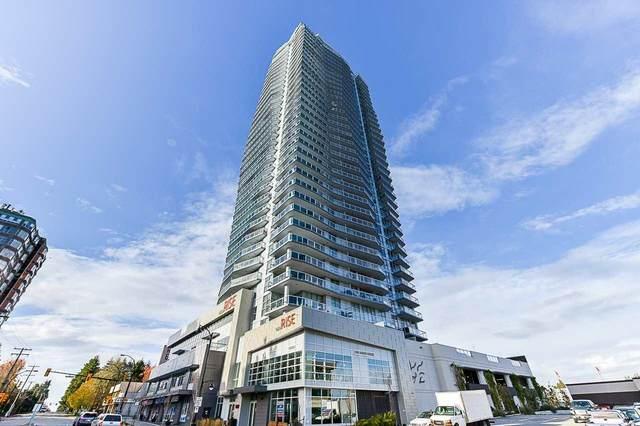 11967 80 Avenue #1905, Delta, BC V4C 0E2 (#R2625156) :: Ben D'Ovidio Personal Real Estate Corporation | Sutton Centre Realty