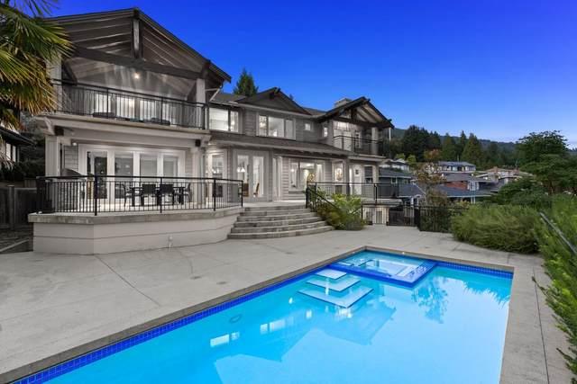 3369 Craigend Road, West Vancouver, BC V7V 3G1 (#R2625167) :: 604 Home Group