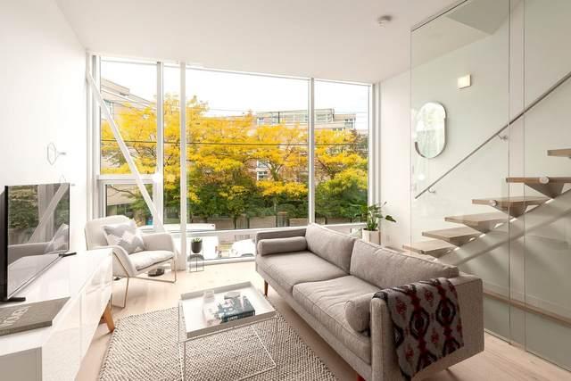 3460 Porter Street, Vancouver, BC V5N 5W4 (#R2625178) :: 604 Home Group
