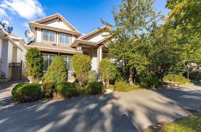 17389 64 Avenue, Surrey, BC V3S 1Y8 (#R2625185) :: Ben D'Ovidio Personal Real Estate Corporation | Sutton Centre Realty