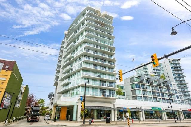2220 Kingsway #1503, Vancouver, BC V5N 2T7 (#R2625197) :: 604 Home Group