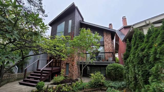3651 W 6TH Avenue, Vancouver, BC V6R 1T6 (#R2625224) :: MC Real Estate Group