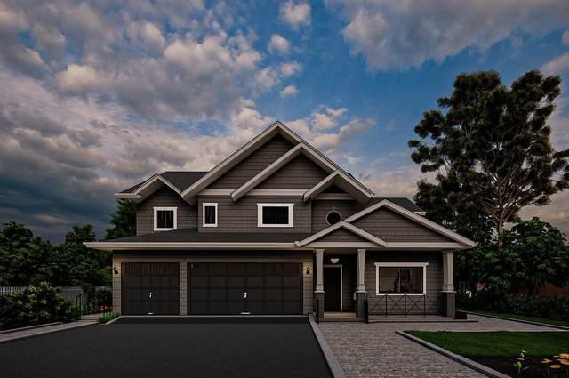 23288 130 Avenue, Maple Ridge, BC V0V 0V0 (#R2625234) :: Ben D'Ovidio Personal Real Estate Corporation   Sutton Centre Realty
