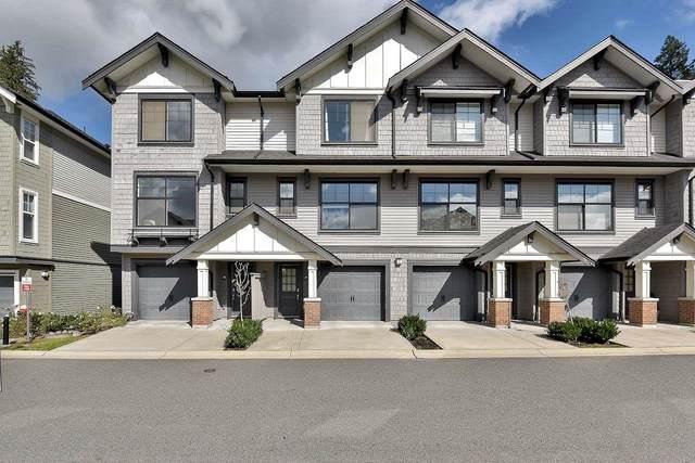 3461 Princeton Avenue #17, Coquitlam, BC V3E 0M2 (#R2625255) :: 604 Home Group
