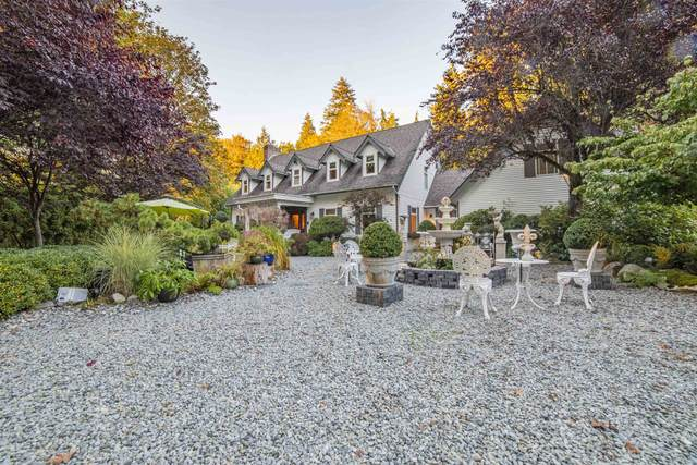 23733 Fern Crescent, Maple Ridge, BC V4R 2S4 (#R2625259) :: 604 Home Group