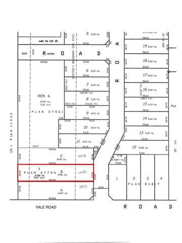 10081 Parkwood Drive, Rosedale, BC V0X 1X1 (#R2625276) :: 604 Home Group