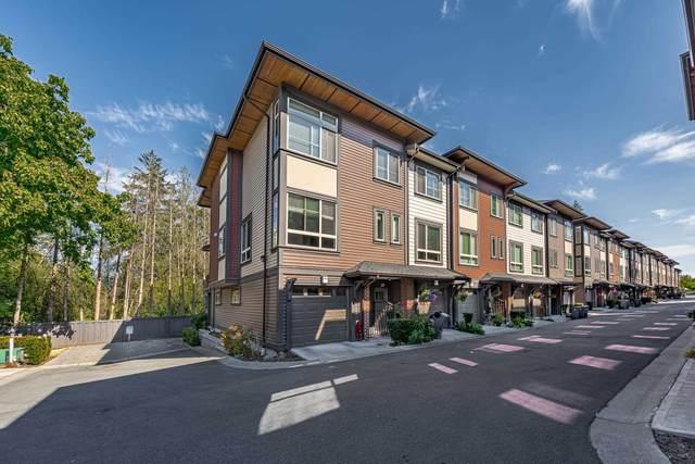 16127 87 Avenue #24, Surrey, BC V4N 6R3 (#R2625281) :: Macdonald Realty