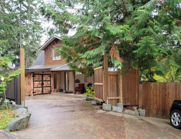 9351 Truman Road, Halfmoon Bay, BC V0N 1Y2 (#R2625300) :: 604 Home Group