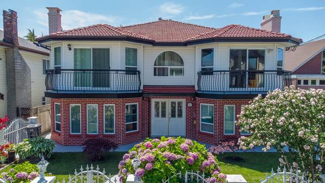 3850 Fir Street, Burnaby, BC V5G 2A7 (#R2625348) :: Ben D'Ovidio Personal Real Estate Corporation | Sutton Centre Realty