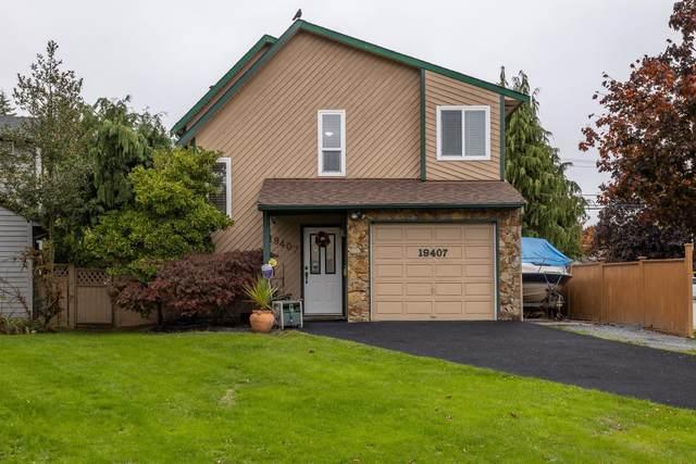 19407 62 Avenue, Surrey, BC V3S 7L4 (#R2625362) :: Ben D'Ovidio Personal Real Estate Corporation | Sutton Centre Realty