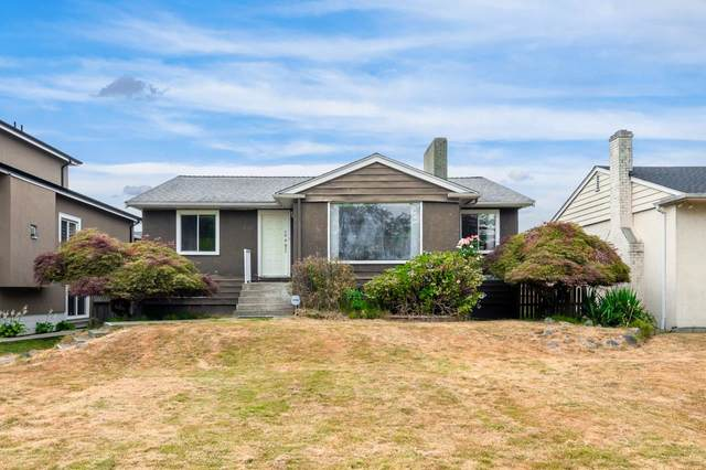 2557 W King Edward Avenue, Vancouver, BC V6L 1T5 (#R2625415) :: 604 Home Group
