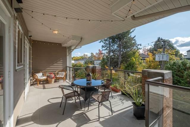 2488 Welcher Avenue #303, Port Coquitlam, BC V3C 1X7 (#R2625439) :: Ben D'Ovidio Personal Real Estate Corporation | Sutton Centre Realty