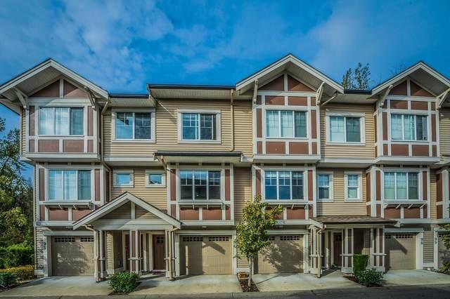 10151 240 Street #131, Maple Ridge, BC V2W 0G9 (#R2625459) :: 604 Home Group