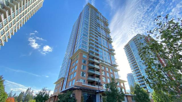3100 Windsor Gate #2303, Coquitlam, BC V3B 0P3 (#R2625472) :: 604 Home Group