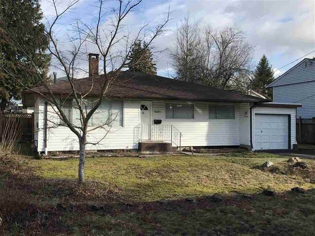 1681 Cornell Avenue, Coquitlam, BC V3J 3A2 (#R2625475) :: Ben D'Ovidio Personal Real Estate Corporation   Sutton Centre Realty