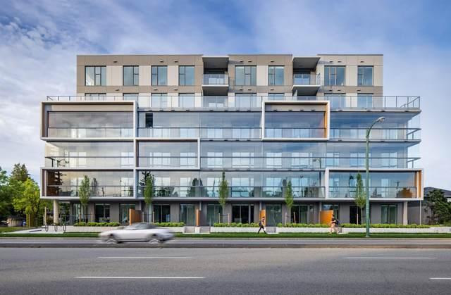 5733 Alberta Street #111, Vancouver, BC V5Y 0M3 (#R2625476) :: 604 Home Group