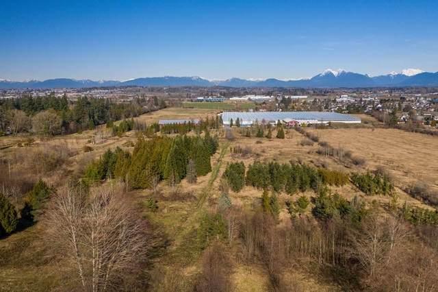 21326 48 Avenue, Langley, BC V3A 3M2 (#R2625483) :: Ben D'Ovidio Personal Real Estate Corporation   Sutton Centre Realty