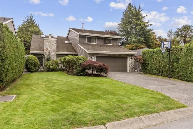 11730 Alderwood Crescent, Delta, BC V4E 3E6 (#R2625491) :: 604 Home Group