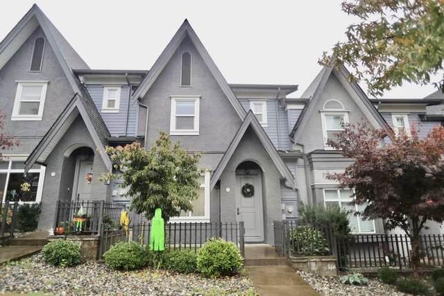 3410 Roxton Avenue #4, Coquitlam, BC V3B 0G7 (#R2625494) :: 604 Home Group