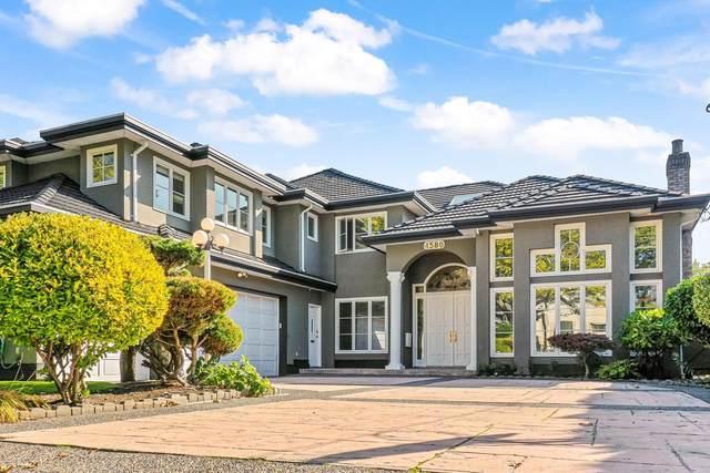 4580 Pendlebury Road, Richmond, BC V7E 1E7 (#R2625502) :: 604 Home Group