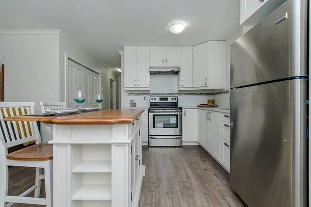 5648 Vedder Road #46, Chilliwack, BC V2R 3M9 (#R2625504) :: 604 Home Group