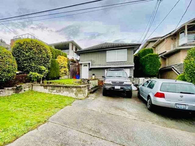 852 Stevens Street, White Rock, BC V4B 4X2 (#R2625506) :: Ben D'Ovidio Personal Real Estate Corporation | Sutton Centre Realty