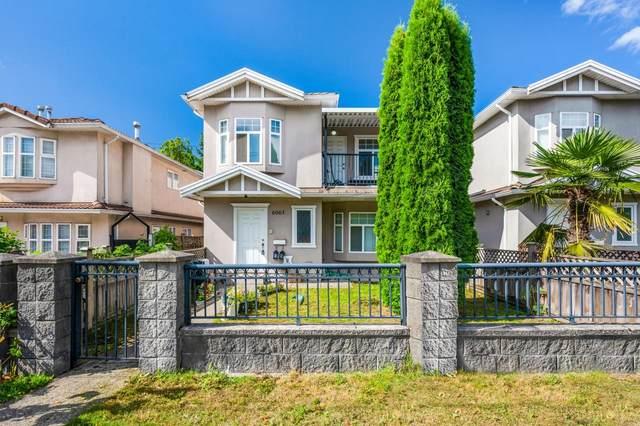 6061 Main Street, Vancouver, BC V5W 2T6 (#R2625515) :: Keller Williams Elite Realty