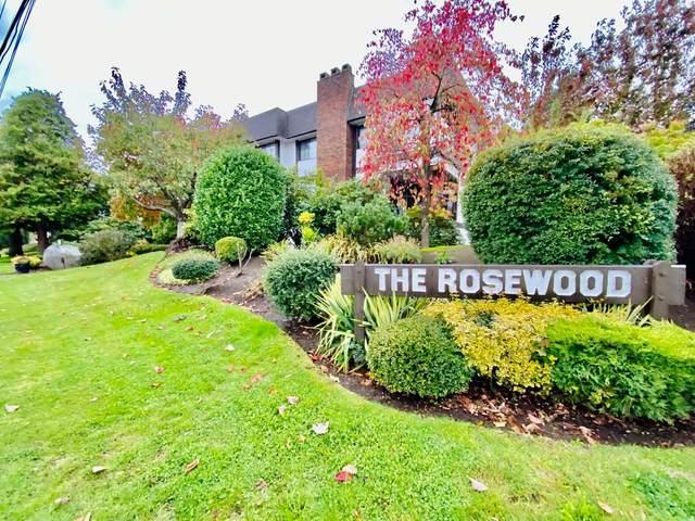 1379 Merklin Street #204, White Rock, BC V4B 4C2 (#R2625517) :: MC Real Estate Group