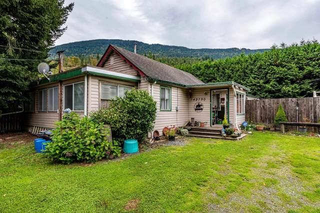 42730 Yarrow Central Road, Yarrow, BC V2R 5C6 (#R2625520) :: 604 Home Group