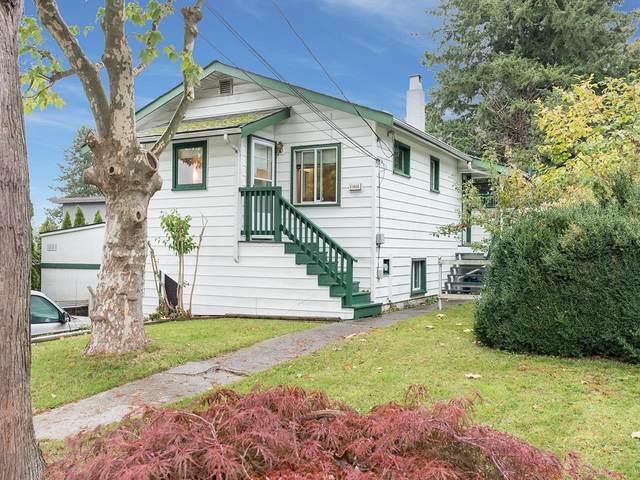 13601 Hilton Road, Surrey, BC V3R 5J5 (#R2625544) :: RE/MAX City Realty